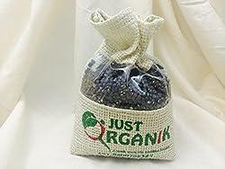 Just Organik-Organic Urad (Black Dal)-1kg