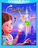Tinker Bell and the Great Fairy Rescue (Blu-ray + DVD)