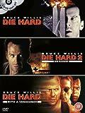 Die Hard Trilogy [DVD] [1990]