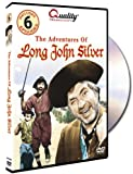Adventures of Long John Silver [DVD] [2007] [Region 1] [US Import] [NTSC]
