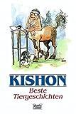 Beste Tiergeschichten (3404143248) by Ephraim Kishon