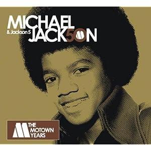 MJ at Motown