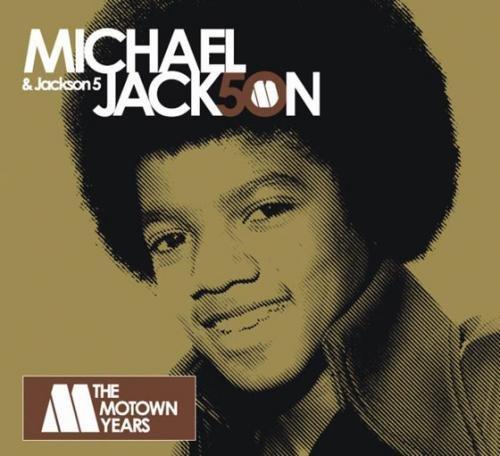 The Jackson 5 - The Motown Years (Cd 1) - Zortam Music