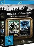 Image de Der erste Weltkrieg - Vol. 2 - Helden von Hill 60 / Das Feld der Ehre