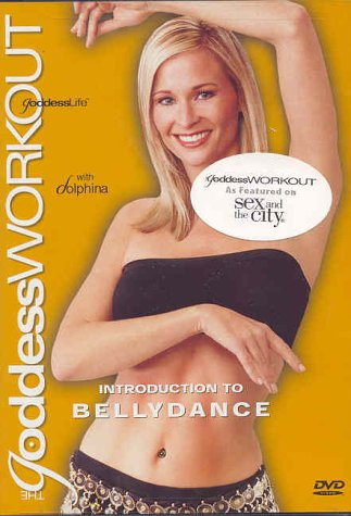 Goddess Workout: Introduction To Bellydance [DVD]