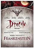 echange, troc Bram Stoker's Dracula & Mary Shelly's Frankenstein [Import USA Zone 1]
