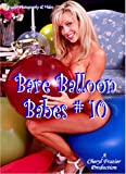 Cover art for  Bare Balloon Babes No. 10