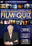 Barry Norman's Interactive DVD Film Quiz  [Interactive DVD]