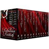 Fabulous Firsts: More Than 4500 Pages -- A Boxed Set of Twelve Full-Length Series-Starter Novels (The Jewels of Historical Romance)