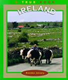 img - for Ireland (True Books: Countries) book / textbook / text book