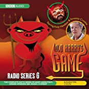 Old Harry's Game: Radio Series 6 | [Andy Hamilton]