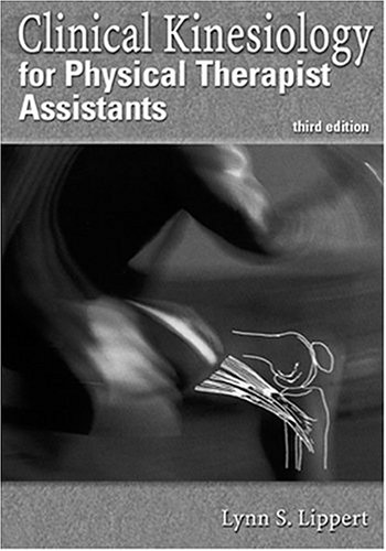 Clinical Kinesiology for Physical Therapist Assistants