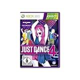 Just Dance 4 - Microsoft Xbox 360