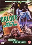 Orloff Against The Invisible Man [1970] [DVD]