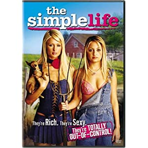 The Simple Life - Season One movie