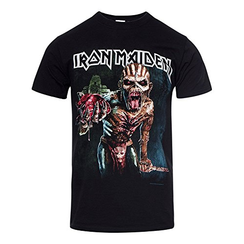Official T Shirt IRON MAIDEN