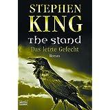 """The Stand - Das letzte Gefechtvon """"Stephen King"""""""