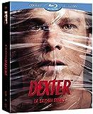 Dexter - Saison 8 (la saison finale complète) (blu-ray)