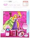 PDP Disney Princess Pink Folio Case For Nintendo 3DS/DSi/DS Lite
