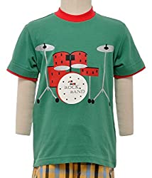 JusCubs Band Instruments T-shirt
