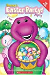 Barney's Easter Party! (Barney Titles)