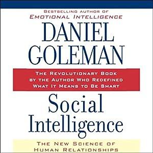 Social Intelligence Audiobook