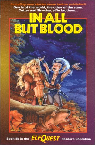 Elfquest Reader's Collection #8b: In All But Blood