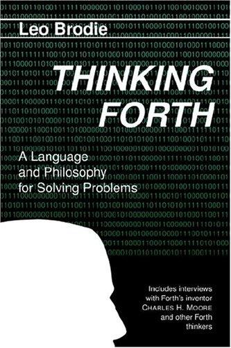 Thinking Forth