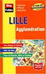 Plan de ville : Lille, agglom�ration...