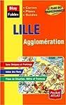 Plan de ville : Lille, agglom�ration...