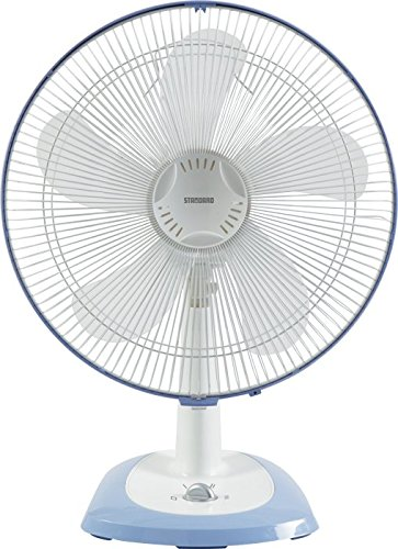 ST-01 5 Blade (400mm) Table Fan