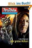 "Perry Rhodan 2736: Der greise Hetran (Heftroman): Perry Rhodan-Zyklus ""Das Atopische Tribunal"" (Perry Rhodan-Erstauflage)"