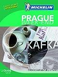 echange, troc Collectif Michelin - Guide Vert Week-end Prague