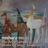 The Artist Sampler - Mishara Music: 6
