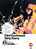 Dirty Harry (Clint Eastwood Collection) [DVD]