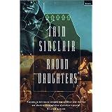 Radon Daughters ~ Iain Sinclair