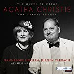 The Queen of Crime: Agatha Christie | Traudl Bünger