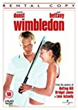 Kirsten Dunst as Lizzie Bradbury; Paul Bettany as Peter Colt; Kyle Hyde as Monte Carlo Opponent; Wimbledon [DVD]