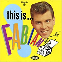 Fabian   This Is Fabian! 1959 1961 (1991) Lossless FLAC preview 0