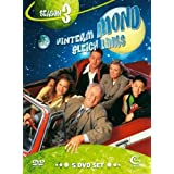 Hinterm Mond gleich links - Season 3 (5 DVDs)von &#34;John Lithgow&#34;