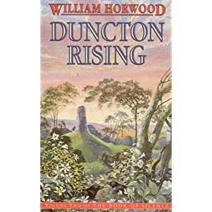 Duncton Rising - William Horwood