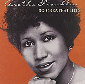 30 Greatest Hits - Aretha Franklin (2 Discs) from Atlantic