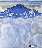 echange, troc Collectif - Ferdinand Hodler : Le Paysage