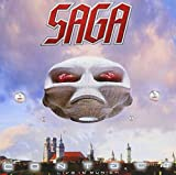 Contact - Live In Munich [2 cds] by Saga (2009-02-10)