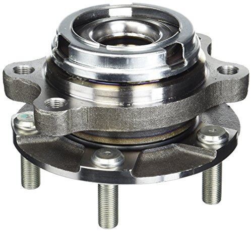 WJB WA513310 - Front Wheel Hub Bearing Assembly - Cross Reference: Timken HA590046 / Moog 513310 / SKF BR930715 (Nissan Quest 2004 Wheel Bearing compare prices)