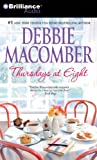 Debbie Macomber Thursdays at Eight
