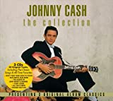 The Collection: The Fabulous Johnny Cash/Blood, Sweat & Tears/Ragged Old Flag