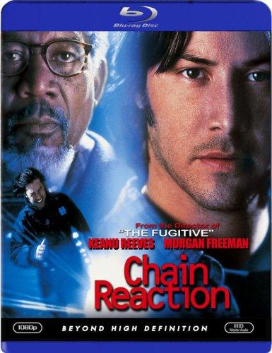 Chain Reaction / Цепная реакция (1996)