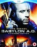 echange, troc Babylon A.D. [Blu-ray] [Import anglais]