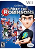Meet the Robinsons - Nintendo Wii